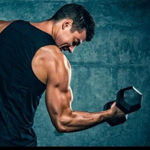 Как использовать гипертрофию для быстрого наращивания мышечной массы
