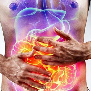 Месяц осведомленности рака кишечника