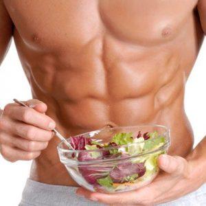 Руководство по анаболической диете — нарастить мышечную массу и потерять жир